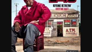 E-40 - My Money Straight (Feat. Guce, Black C) (Instrumental)