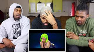 Nicki Minaj   Barbie Dreams [REACTION]