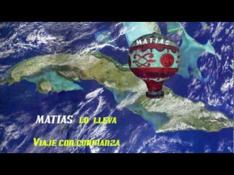 Viaje en Globo -  Cuba