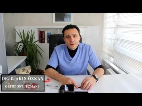 Ortodontide ağrı ve yaralar