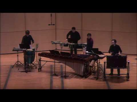 Avalon Percussion - Ritual Music by David Skidmore