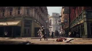 VideoImage2 Assassin's Creed Syndicate - Gold Edition