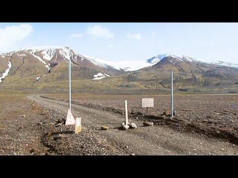 Ισλανδία: «Κόκκινος» συναγερμός- πάλι- για το ηφαίστειο