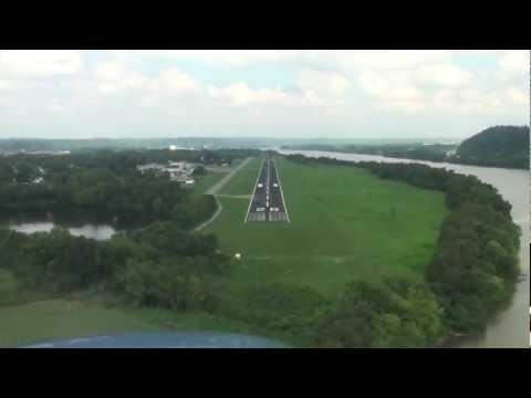 Video Cessna 172 Ashland KY
