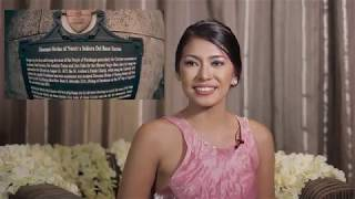 Sofia Jane Panapanaan Miss Earth Parañaque City 2017 Eco Video