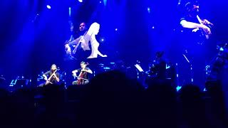 2CELLOS 2018.11.19 Budokan My Heart Will Go On
