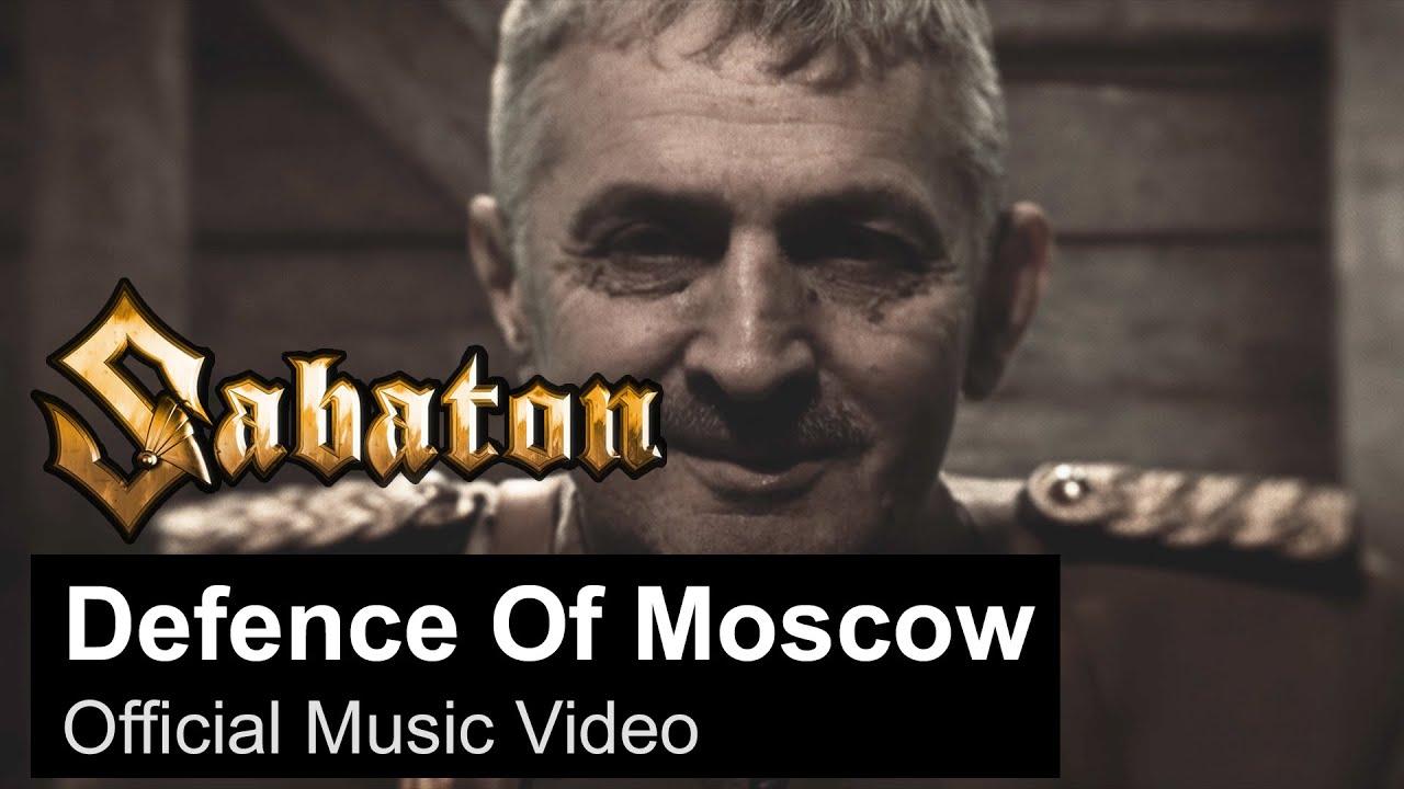 Sabaton — Defence Of Moscow