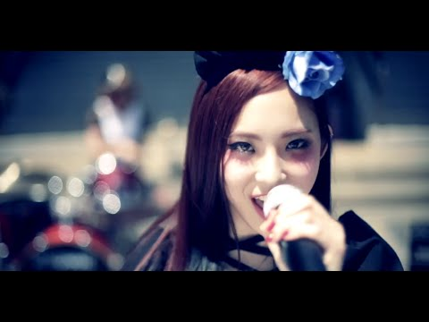 BAND-MAID / REAL EXISTENCE (Official Music Video) online metal music video by BAND-MAID