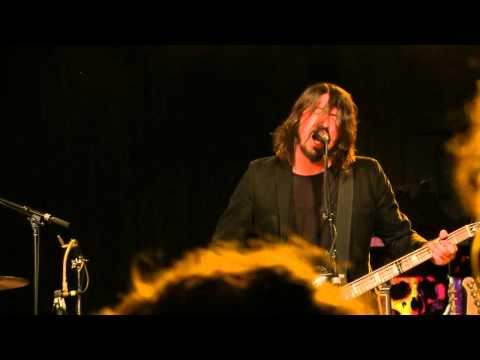 "Dave Grohl & Sound City Players- ""Hangin' Tree"" (Queens of the Stone Age) Live @ Sundance 1-18-13"