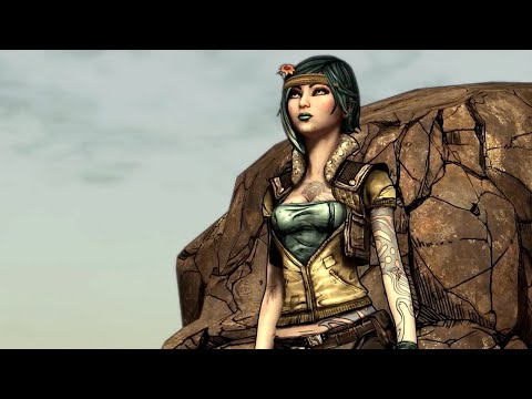 Borderlands: Game of the Year Edition Reveal Trailer