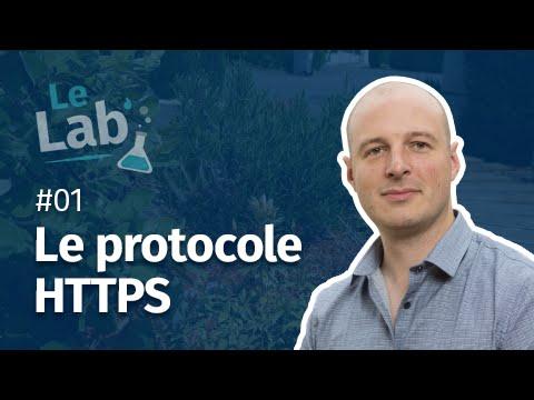 Le protocole HTTPS
