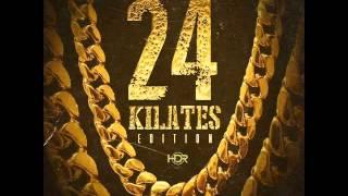 Farruko Ft  Ñengo Flow - Amanecio Conmigo - 24 Kilates