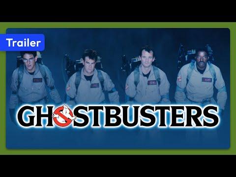 Ghostbusters ( Hayalet Avcıları )