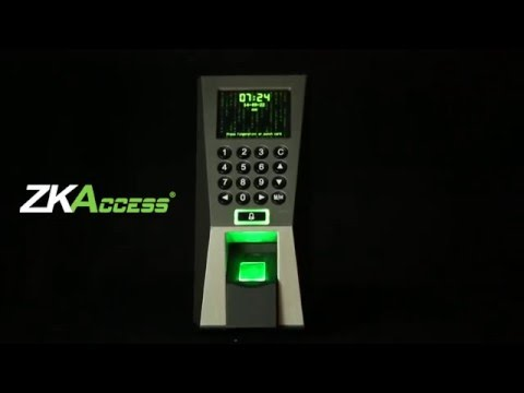 Make higher margins on your next install with ZKAccess