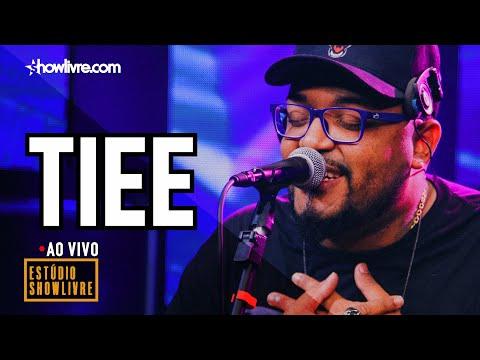 Tiee - Lugarzinho - Ao Vivo no Estúdio Showlivre 2018