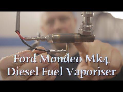 Wie das Benzin das Feld 2131 zusammenzuziehen