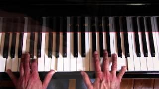 Carsten Gerlitz: Modern Bar Piano (Modern Piano Styles)
