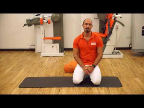 Medicazioni saline trattare il mal di schiena