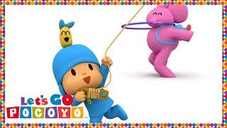 3x18 - Los juguetes nuevos de Pocoyo