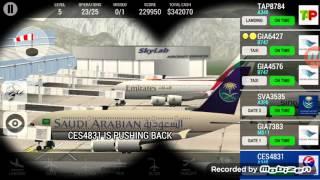 Super Air Traffic Control Mod Apk