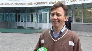 12 листопада у Харкові відсвяткували День україномовної преси