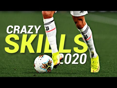 Crazy Football Skills & Goals 2020 #4