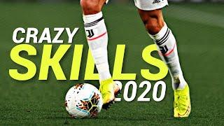 Crazy Football Skills & Goals 2020 #4