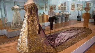 Российские императрицы: мода и стиль. Конец XVIII - начало XX века