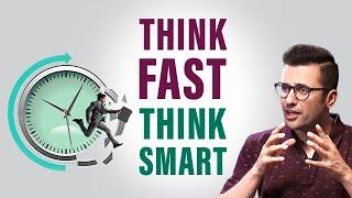 Think Fast. Think Smart! By Sandeep Maheshwari | Hindi