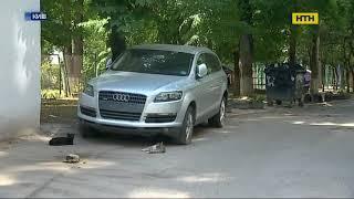 Столична влада хоче знищувати покинуті автомобілі