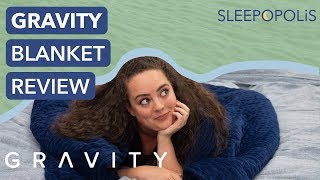 Gravity Blanket Review - Will a Weighted Blanket Help You Sleep?
