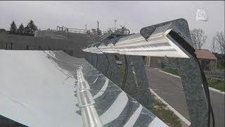 Des panneaux solaires révolutionnaires ! (#015)