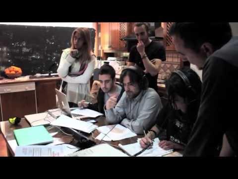 Trailer del Making of TODOS LOS SENTIDOS
