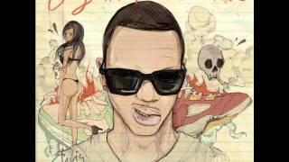Chris Brown- Freaky I'm Iz ft. Swizz Beats