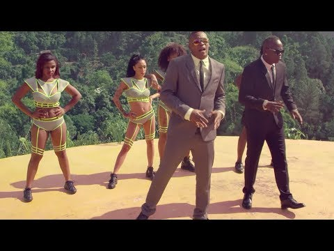 Major Lazer - Lose Yourself feat. Moska & RDX [OFFICIAL MUSIC VIDEO]