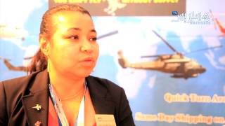 Hespress.com: L'aéronautique américain, le Maroc et l'afrique