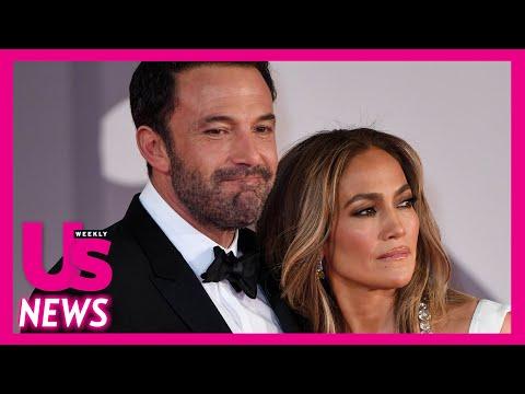 Jennifer Lopez & Ben Affleck Engagement Coming Soon