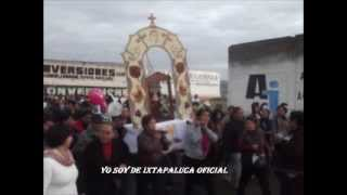 preview picture of video 'FERIA IXTAPALUCA 2014 SR DE LOS MILAGROS'