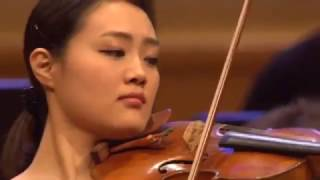 [Queen Elisabeth Competition] Mozart - Violin Concerto No. 3 in G major, K.216 | Michiru Matsuyama