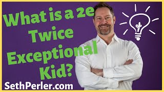 🧠What is 2e Twice Exceptional? How to know if a student is 2e?