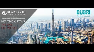 Become a Dubai Expert: The destination training program conducted by RGT and DTCM