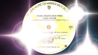 Candi Staton - Young Hearts Run Free (Warner Brothers Records 1976)