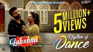 Lakshmi | The Rhythm of Dance| Tamil   | Prabhu Deva, Ditya Bhande, Aishwarya Rajesh| Sam CS | Vijay