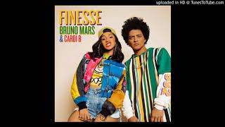 Finesse Remix Bruno Mars Ft Cardi B Clean Version.         (Plz Subscribe)