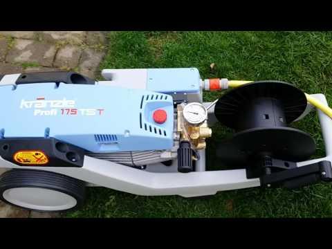 Kränzle Profi 175 TST M20042