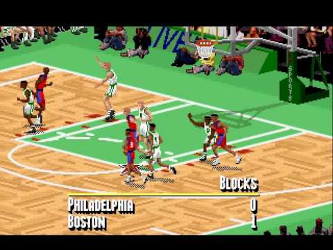 nba live 95 pc iso