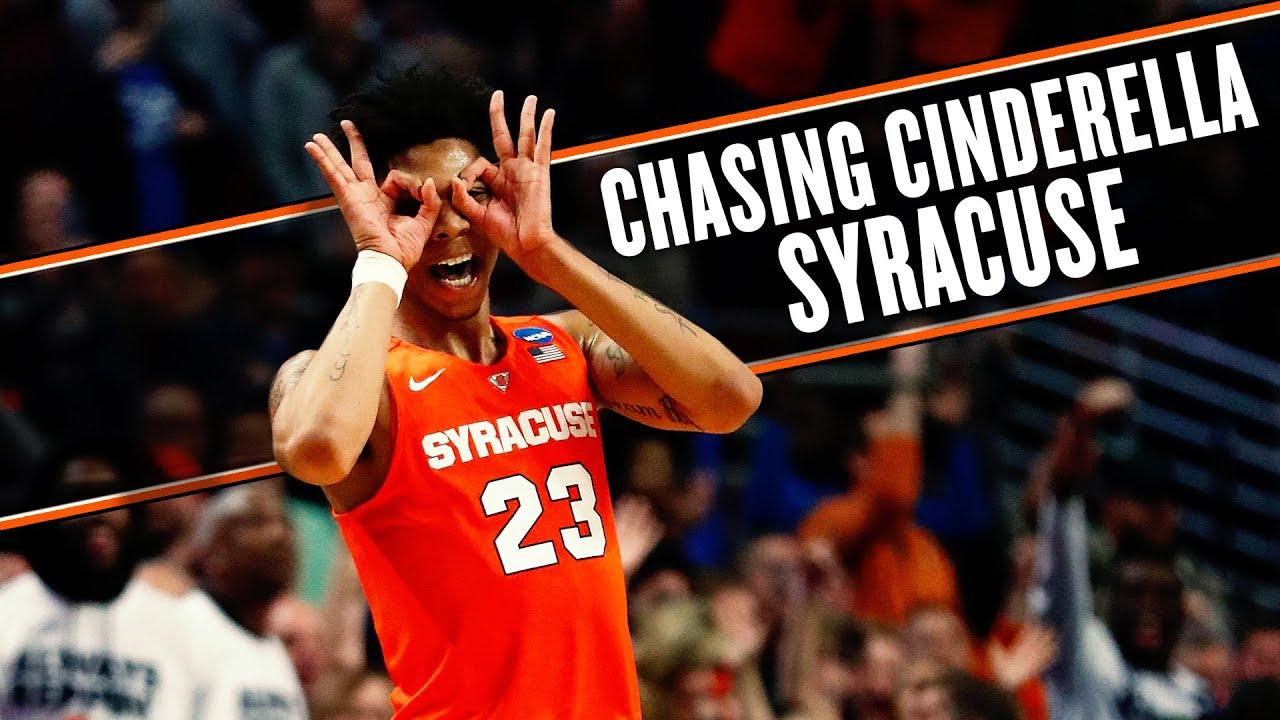 Chasing Cinderella 2016: Syracuse basketball thumbnail