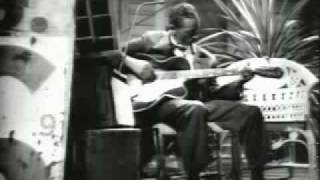 Mississippi Fred McDowell - Down To The River