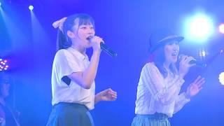 ザ・ピーナッツ「恋のバカンス」(カバー sakura&縣政愛)oTunesライブ