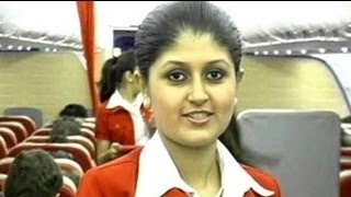 Inside the glam world of air hostesses (Aired: December 2006)